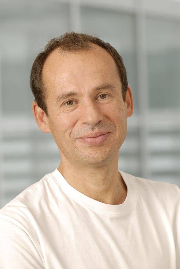 Dr. Heinrich Kovar