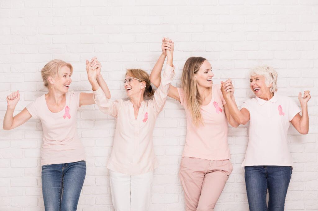 Diagnose Brustkrebs – und das Leben geht weiter!