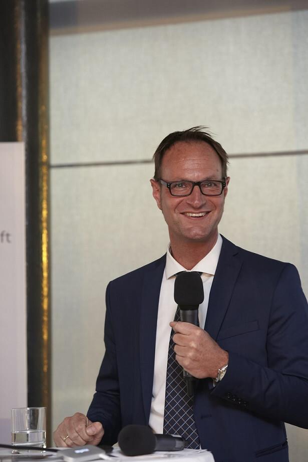 Dr. Markus Mitterhauser