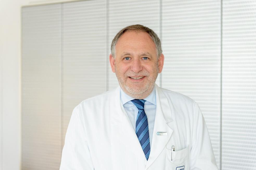 Dr.Christoph Zielinsky