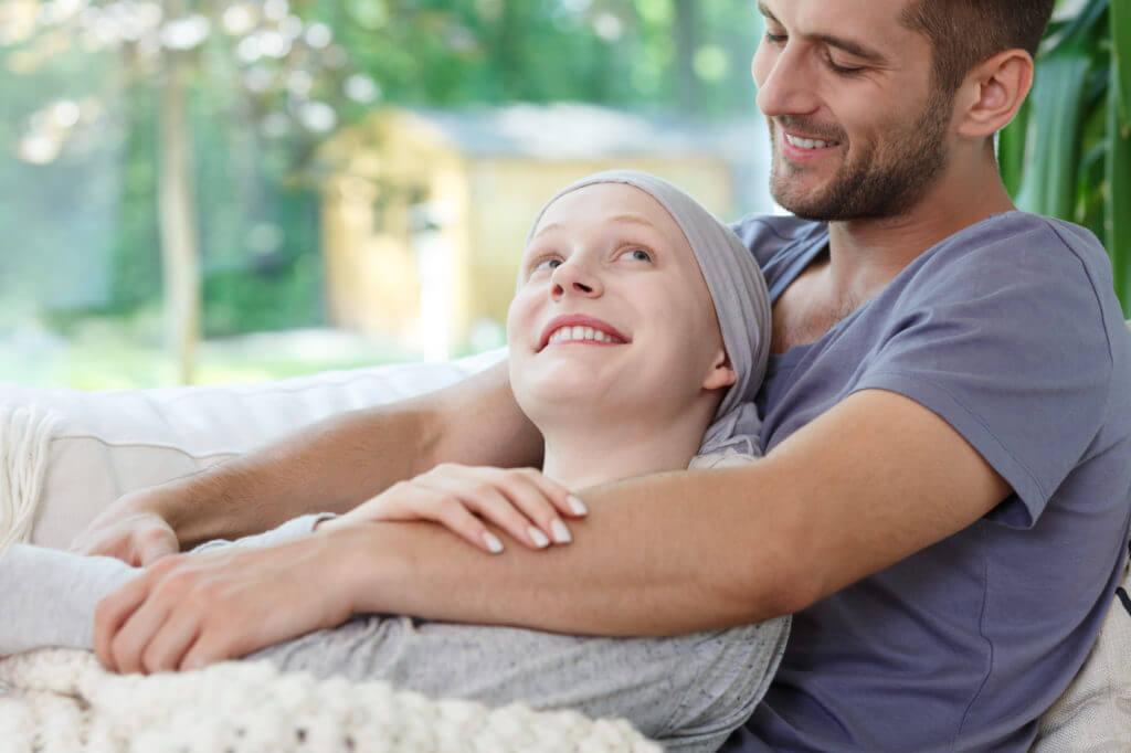 Immuntherapie bei Lungenkrebs