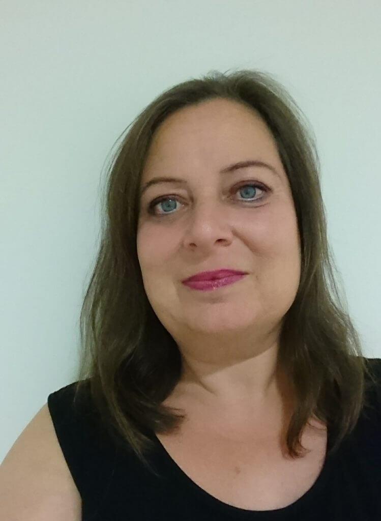 Mag. Sabine S. Spitz