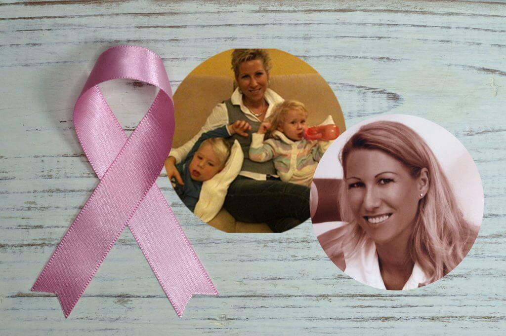 Meine Geschichte: Brustkrebs mit 36