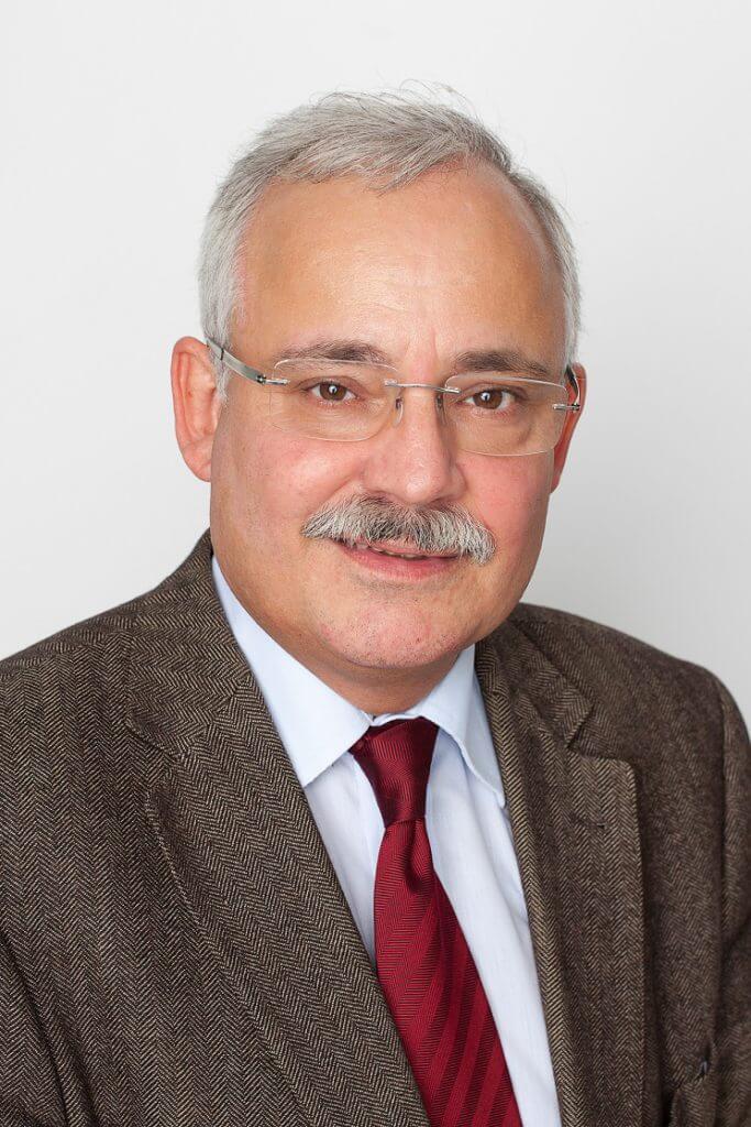 Dr. Günther Steger