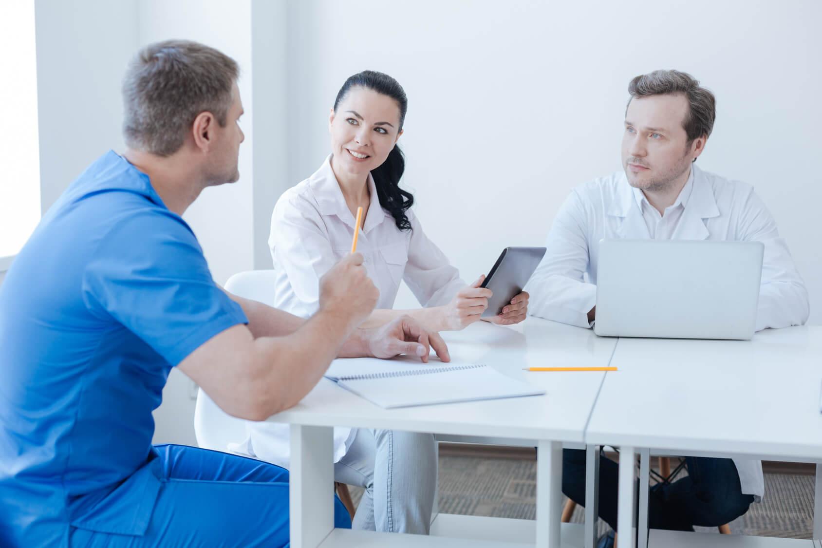 Qualitätssicherung von Krebstherapien