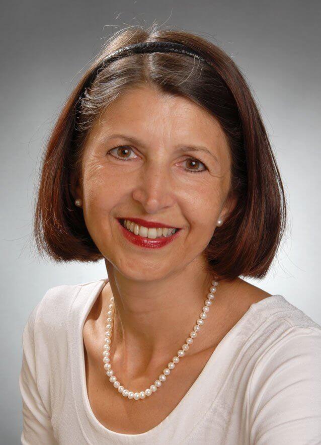 Univ.-Prof. Dr. Erika Richtig