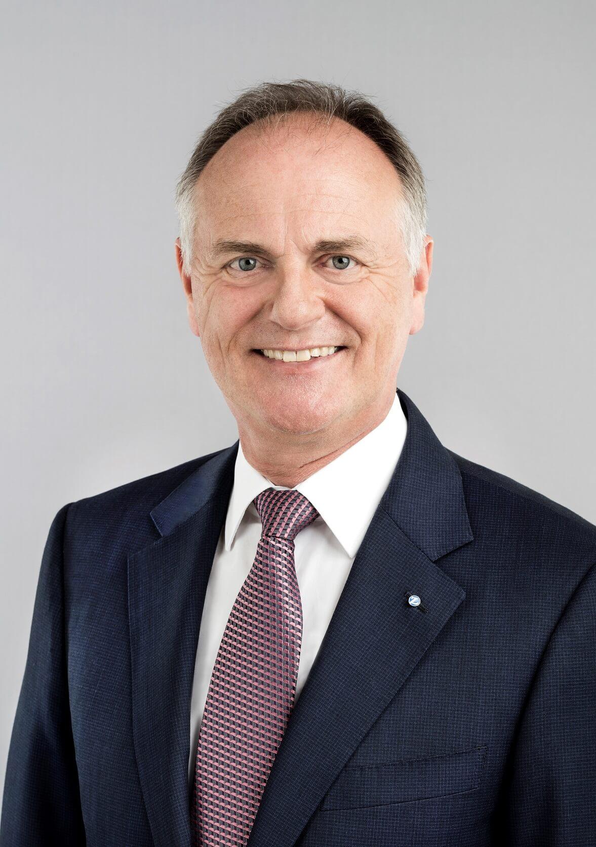 Dr. Gerhard Matschnig
