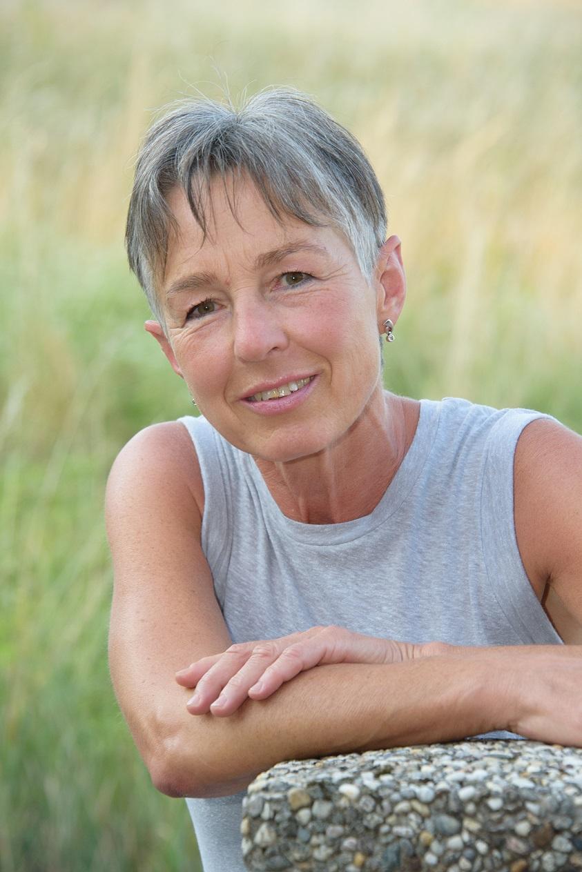 Hilde Kössler, Vizepräsidentin Österreichische Palliativgesellschaft