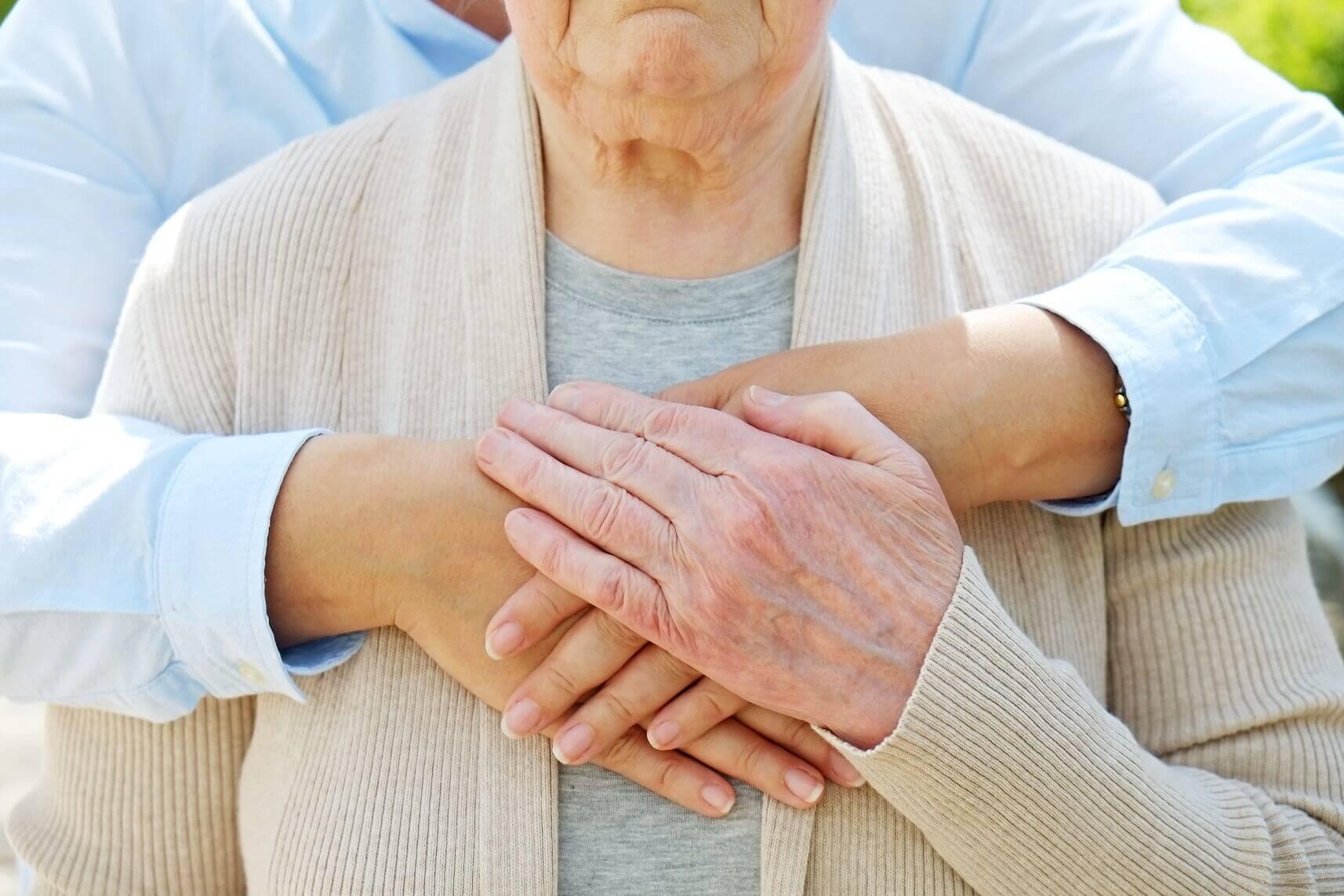 Palliative Care in Österreich