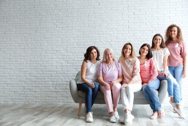 Leben mit metastasiertem Brustkrebs