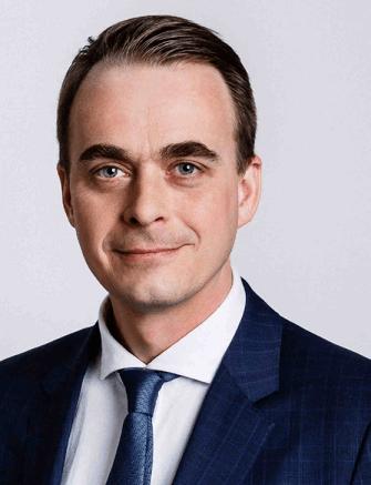 Dr. Armin Gerger