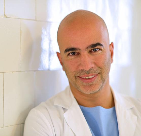 Dr. Valipour