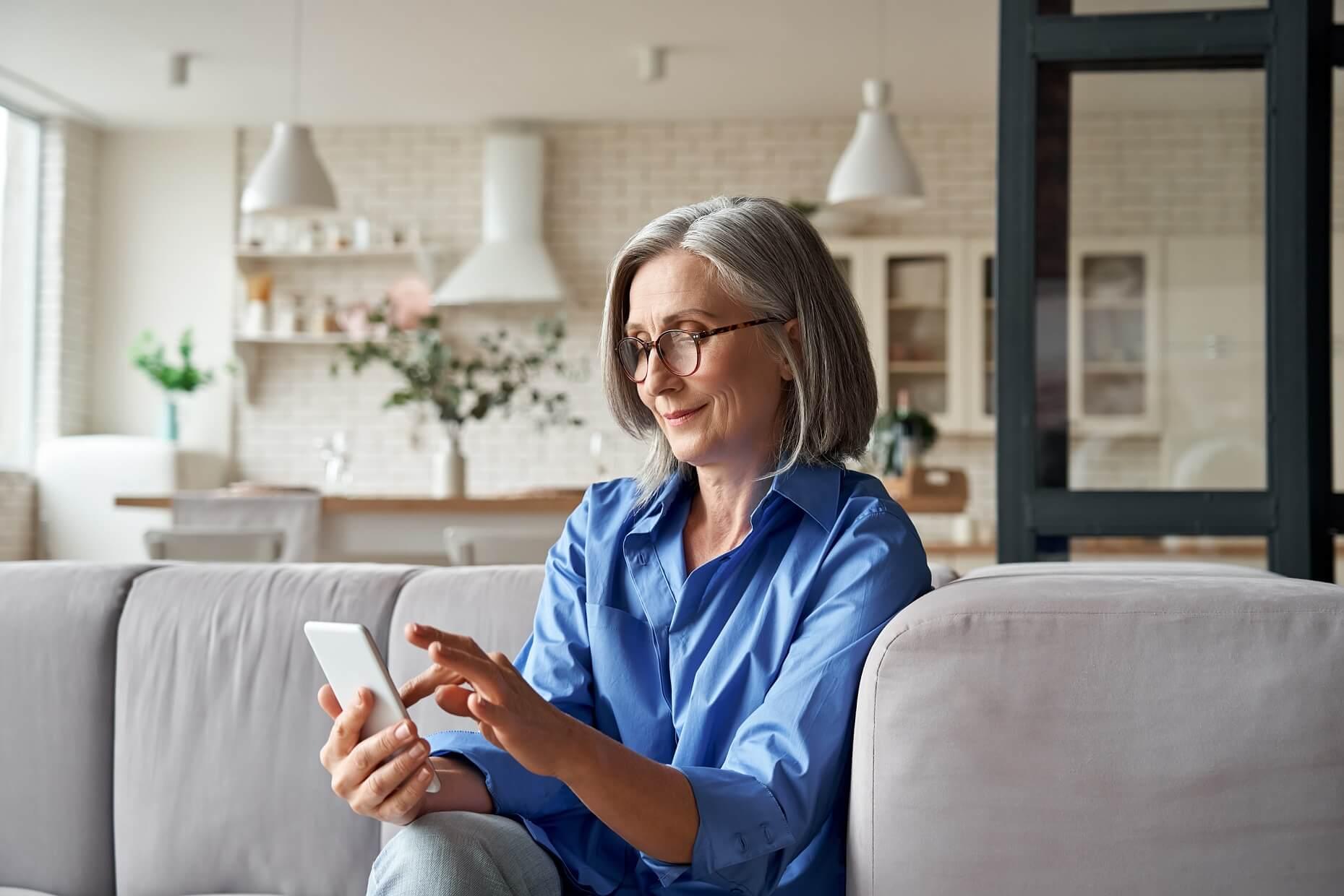 Neue Brustkrebs-App als umfangreicher Begleiter