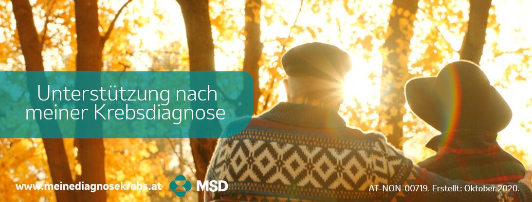Meine Diagnose Krebs