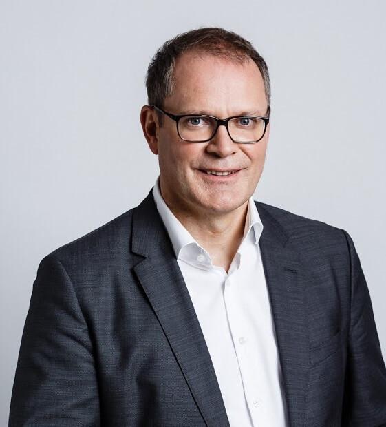 Dr. Wolfgang Eisterer