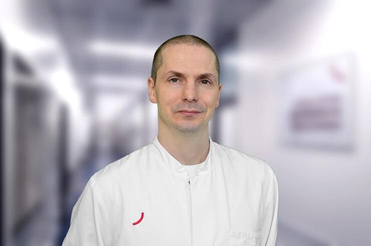 Dr. Kiderlen